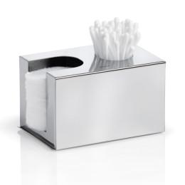 Box na vatové tyčinky a tampony NEXIO