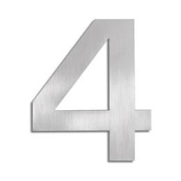 Domovní číslo 4 SIGNO