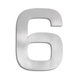 Domovní číslo 6 SIGNO