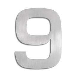 Domovní číslo 9 SIGNO
