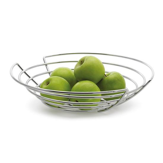 Koš na ovoce WIRES – 30 x 7 cm