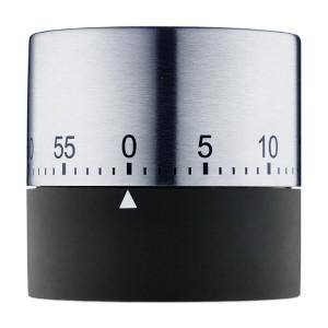 kuchynska minutka puncto mat černá 6,5x6 cm. Chilli kuchyně