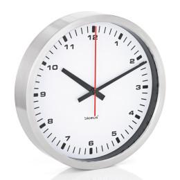 Nástěnné hodiny ERA bílé 30 cm