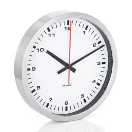 Nástěnné hodiny ERA bílé 40 cm