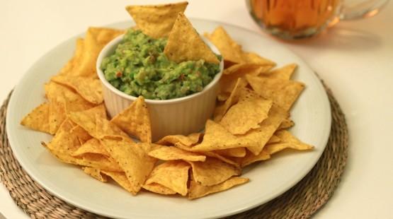 Guacamole – recept zdarma