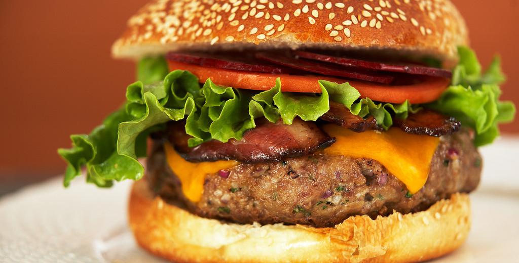 Chilli Burger – recept zdarma