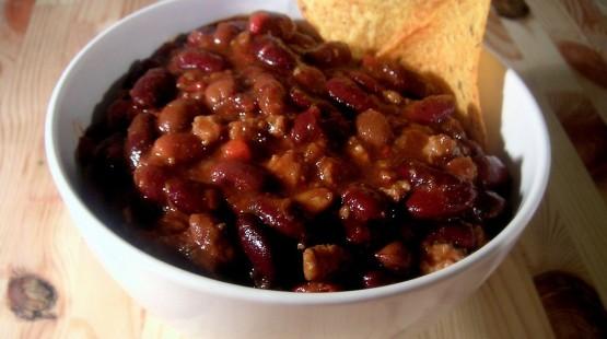 Naučte se to pravé chili con carne – recept zdarma