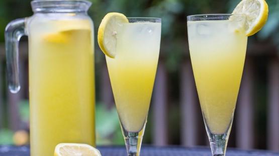 Domácí chilli limonáda – recept zdarma