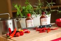 Co byste měli vědět předtím, než ochutnáte nejpálivější chilli papričku