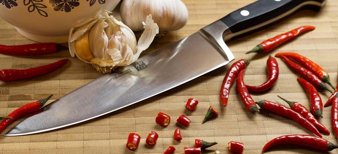 Proč nám chutná chilli?