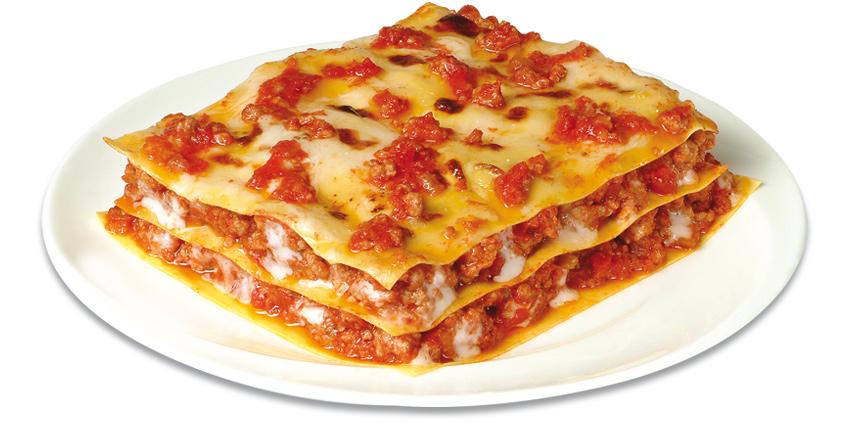 Chilli lasange – recept zdarma