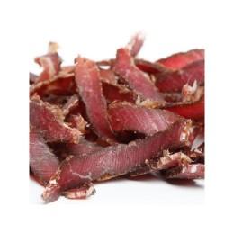 Sušené maso… Chuť divočiny