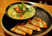 Thajské vepřové curry