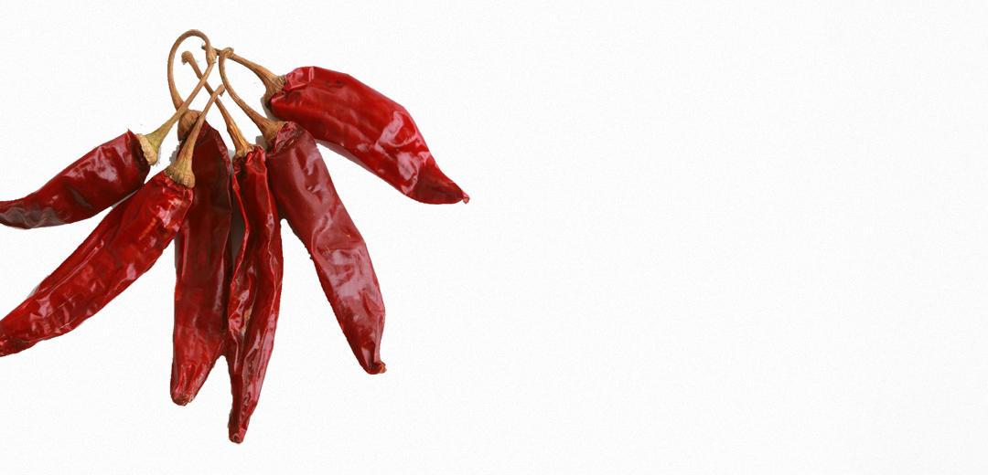 7 důkazů, že chilli není jen koření