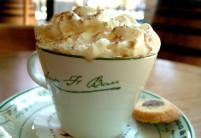 Smyslná káva Habanero – recept zdarma