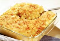 Sýrové macaroni s jalapenos