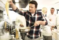 Chilli papričky Jamieho Olivera