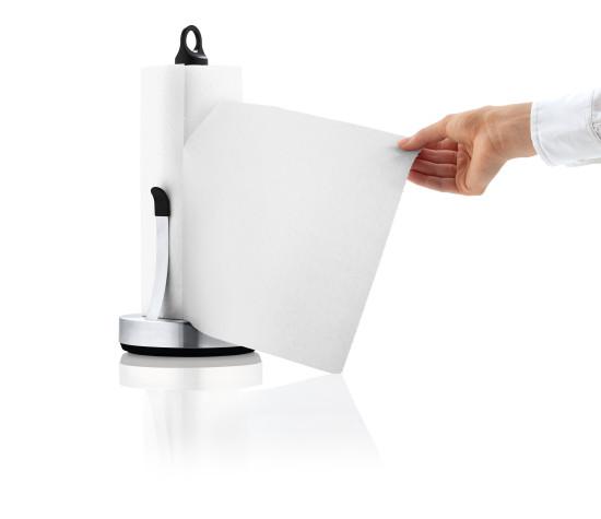 Kuchyňský držák na papírové utěrky LOOP