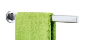Tyč na ručníky AREO 46 cm matná