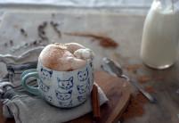 Mandlová dobrota proti nachlazení