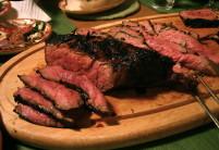 Fantastické steaky… a kde je najít