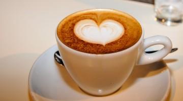 Cappuccino, na které nezapomene