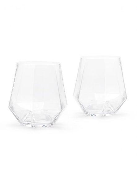 Set křišťálových sklenic RADIANT