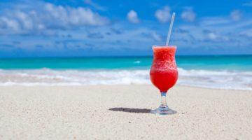 Jak si vychutnat nápoje i v tropických vedrech