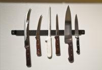 Na ostří nože: jak správně brousit?